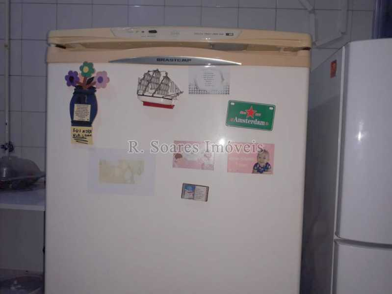 22 - Apartamento 2 quartos à venda Rio de Janeiro,RJ - R$ 525.000 - JCAP20511 - 23