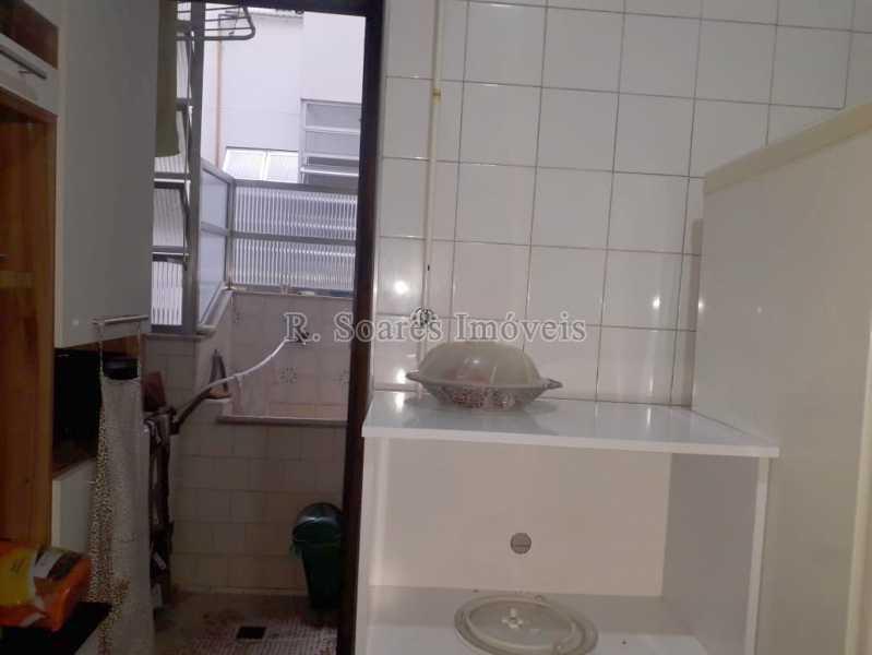 19 - Apartamento 2 quartos à venda Rio de Janeiro,RJ - R$ 525.000 - JCAP20511 - 20