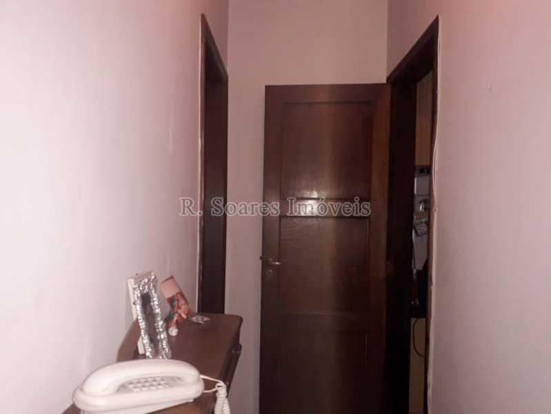 16 - Apartamento 2 quartos à venda Rio de Janeiro,RJ - R$ 525.000 - JCAP20511 - 17
