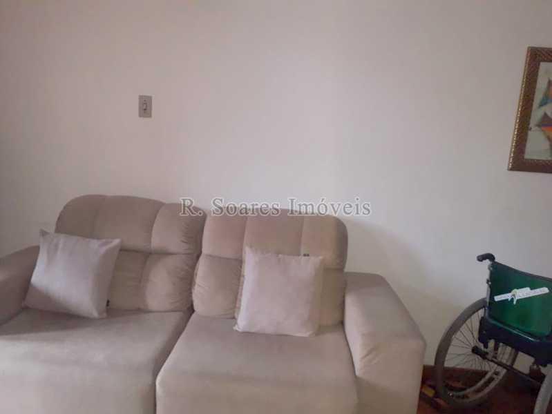 2 - Apartamento 2 quartos à venda Rio de Janeiro,RJ - R$ 525.000 - JCAP20511 - 3