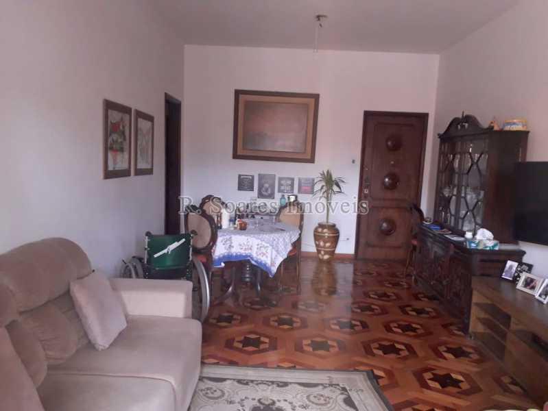 1 - Apartamento 2 quartos à venda Rio de Janeiro,RJ - R$ 525.000 - JCAP20511 - 1