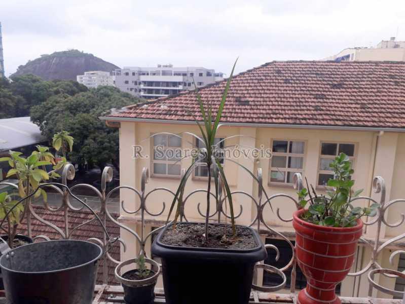 25 - Apartamento 2 quartos à venda Rio de Janeiro,RJ - R$ 525.000 - JCAP20511 - 26