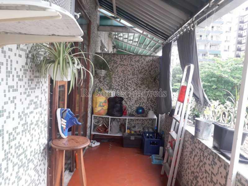 24 - Apartamento 2 quartos à venda Rio de Janeiro,RJ - R$ 525.000 - JCAP20511 - 25