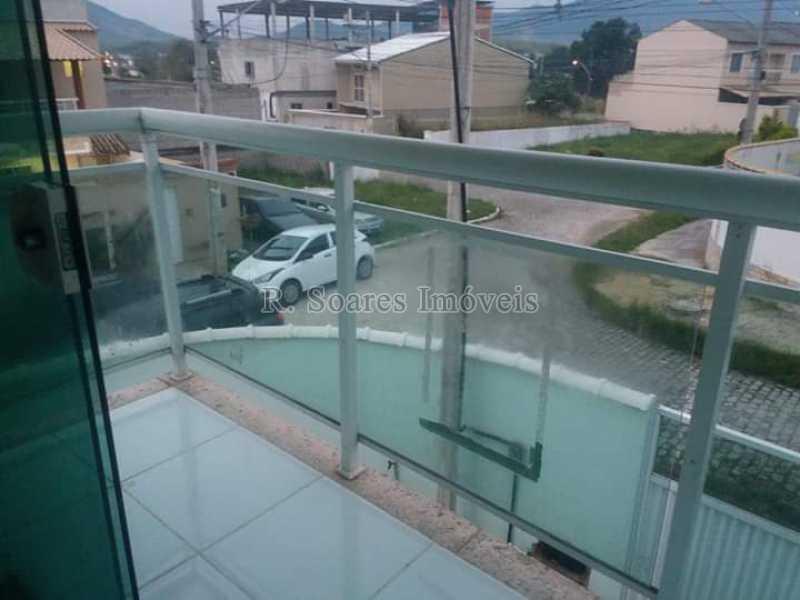 WhatsApp Image 2019-08-13 at 1 - Casa 2 quartos à venda Rio de Janeiro,RJ - R$ 260.000 - VVCA20115 - 9