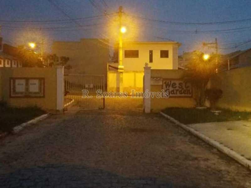 WhatsApp Image 2019-08-13 at 1 - Casa 2 quartos à venda Rio de Janeiro,RJ - R$ 260.000 - VVCA20115 - 18