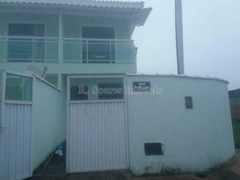 WhatsApp Image 2019-08-13 at 1 - Casa 2 quartos à venda Rio de Janeiro,RJ - R$ 260.000 - VVCA20115 - 19