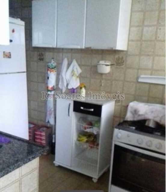 33ad84e1-0266-4e54-b474-50ab3a - Casa à venda Rua Paturi,Rio de Janeiro,RJ - R$ 320.000 - VVCA20116 - 10