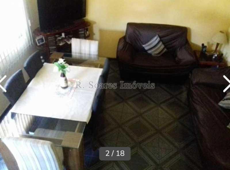462a3a70-d941-46c7-8f7b-00c131 - Casa à venda Rua Paturi,Rio de Janeiro,RJ - R$ 320.000 - VVCA20116 - 5