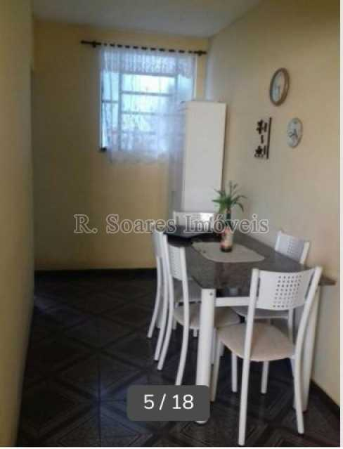 3948b52c-30c3-4370-a9df-e43d9d - Casa à venda Rua Paturi,Rio de Janeiro,RJ - R$ 320.000 - VVCA20116 - 11