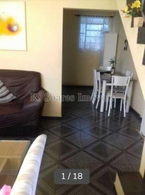 6230d979-57de-4c59-8803-c4cb5c - Casa à venda Rua Paturi,Rio de Janeiro,RJ - R$ 320.000 - VVCA20116 - 6