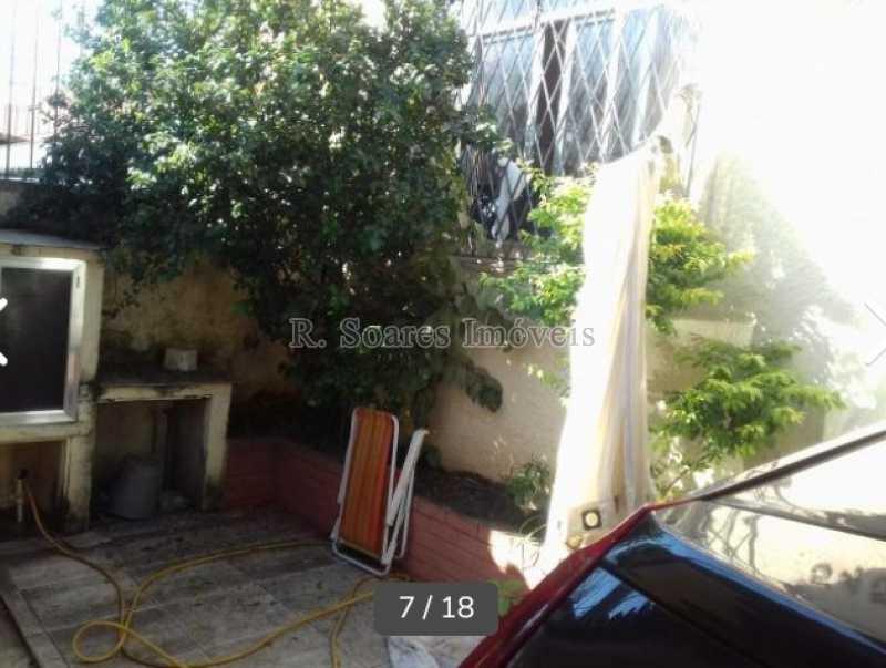 47472cbe-4dc0-410c-87cc-a159aa - Casa à venda Rua Paturi,Rio de Janeiro,RJ - R$ 320.000 - VVCA20116 - 4