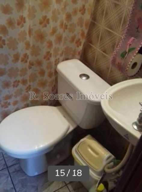 a392abb8-d2ad-4d95-92ad-45a42d - Casa à venda Rua Paturi,Rio de Janeiro,RJ - R$ 320.000 - VVCA20116 - 13