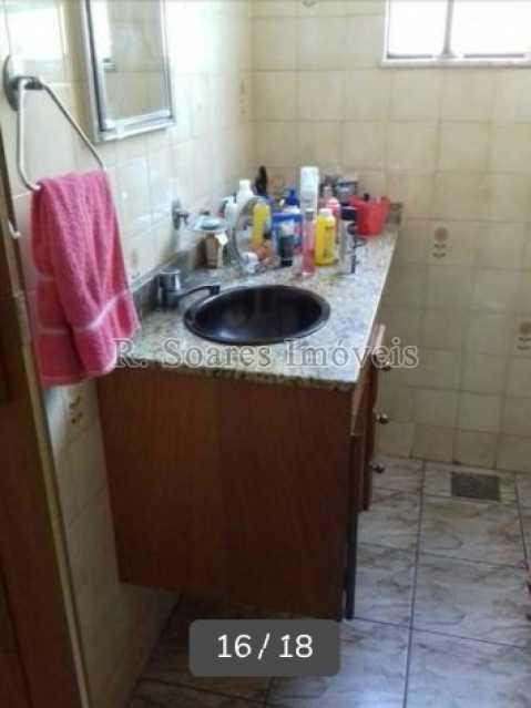 e11f86b2-af94-42c1-889c-a18f2e - Casa à venda Rua Paturi,Rio de Janeiro,RJ - R$ 320.000 - VVCA20116 - 15