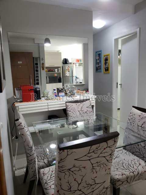 WhatsApp Image 2019-10-11 at 0 - Apartamento 2 quartos à venda Rio de Janeiro,RJ - R$ 250.000 - VVAP20624 - 5