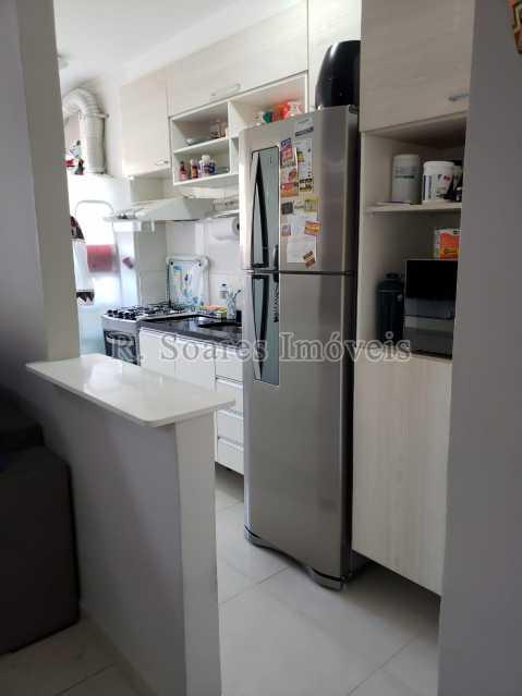 WhatsApp Image 2019-10-11 at 0 - Apartamento 2 quartos à venda Rio de Janeiro,RJ - R$ 250.000 - VVAP20624 - 16