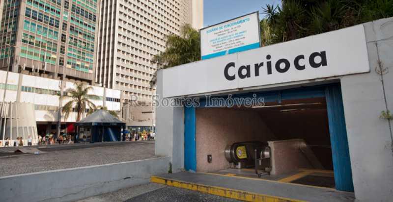 carioca - Sala Comercial 40m² à venda Rio de Janeiro,RJ - R$ 350.000 - LDSL00010 - 20