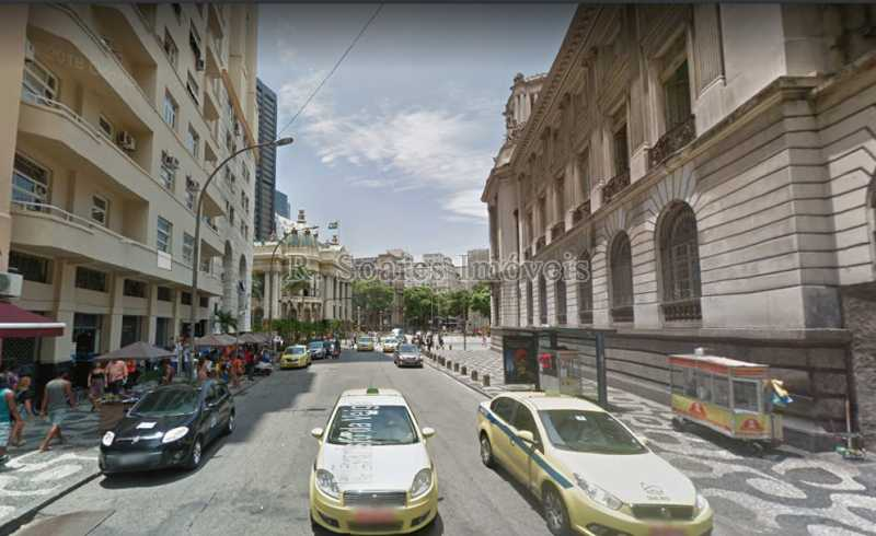 rua - Sala Comercial 40m² à venda Rio de Janeiro,RJ - R$ 350.000 - LDSL00010 - 18