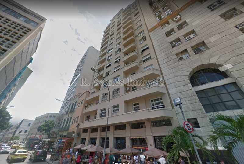 Sem título - Sala Comercial 40m² à venda Rio de Janeiro,RJ - R$ 350.000 - LDSL00010 - 17