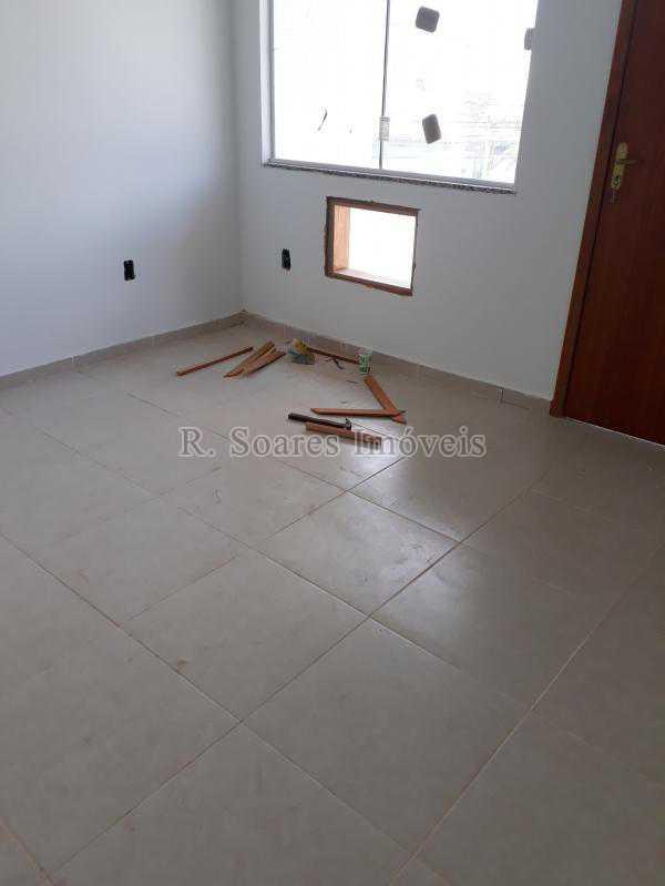 20191017_134506 - Casa em Condomínio à venda Rua Anália Franco,Rio de Janeiro,RJ - R$ 490.000 - VVCN30084 - 4