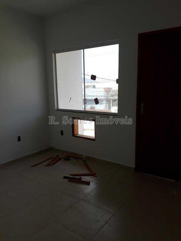 20191017_134508 - Casa em Condomínio à venda Rua Anália Franco,Rio de Janeiro,RJ - R$ 490.000 - VVCN30084 - 5