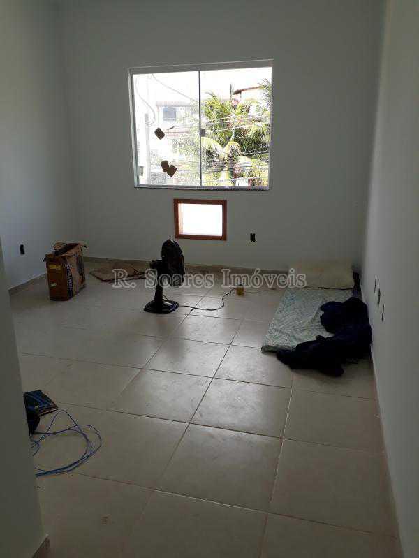 20191017_134523 - Casa em Condomínio à venda Rua Anália Franco,Rio de Janeiro,RJ - R$ 490.000 - VVCN30084 - 6