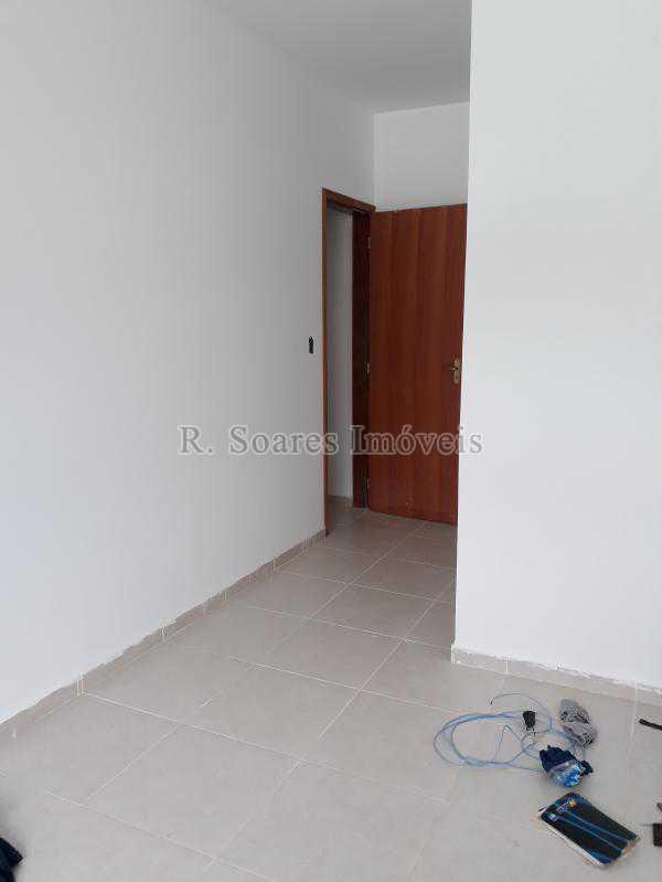 20191017_134541 - Casa em Condomínio à venda Rua Anália Franco,Rio de Janeiro,RJ - R$ 490.000 - VVCN30084 - 8