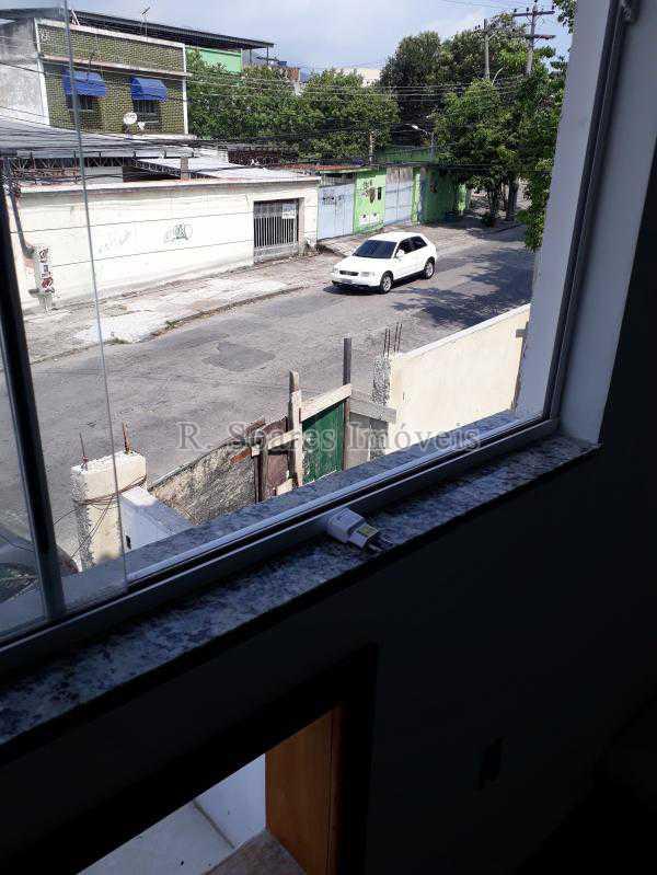 20191017_134544 - Casa em Condomínio à venda Rua Anália Franco,Rio de Janeiro,RJ - R$ 490.000 - VVCN30084 - 9