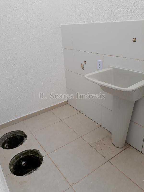 20191017_134014 - Casa em Condomínio à venda Rua Anália Franco,Rio de Janeiro,RJ - R$ 490.000 - VVCN30084 - 14
