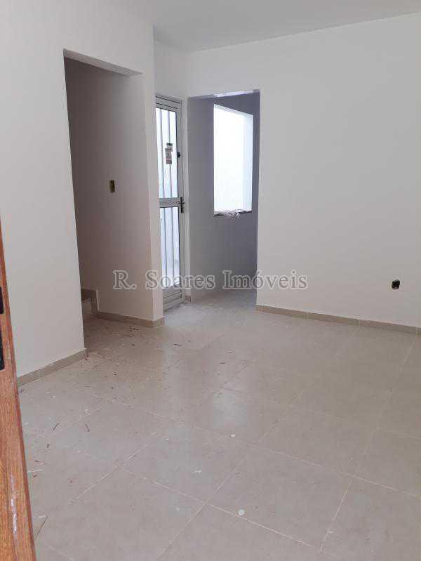 20191017_134106 - Casa em Condomínio à venda Rua Anália Franco,Rio de Janeiro,RJ - R$ 490.000 - VVCN30084 - 10
