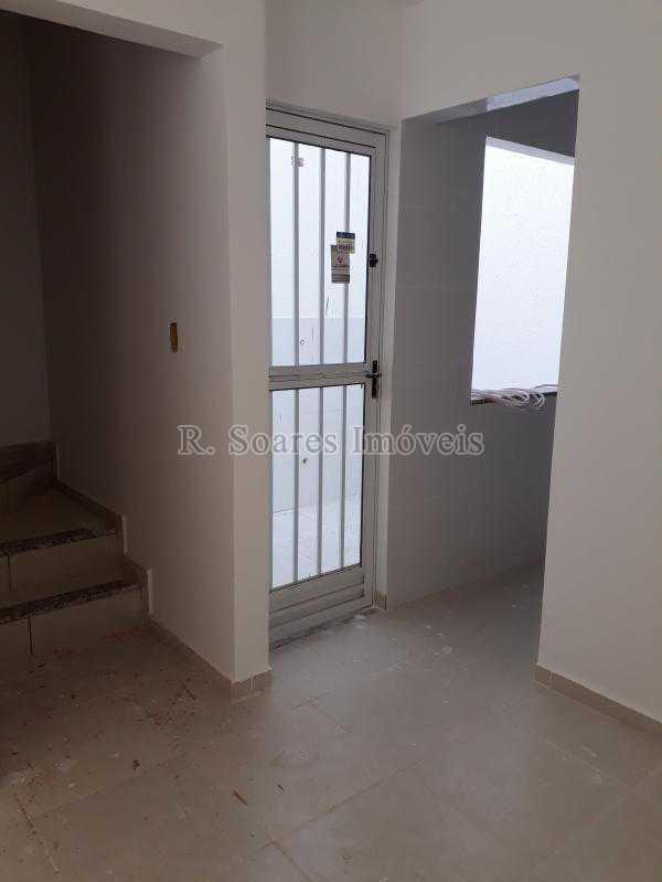20191017_134111 - Casa em Condomínio à venda Rua Anália Franco,Rio de Janeiro,RJ - R$ 490.000 - VVCN30084 - 11