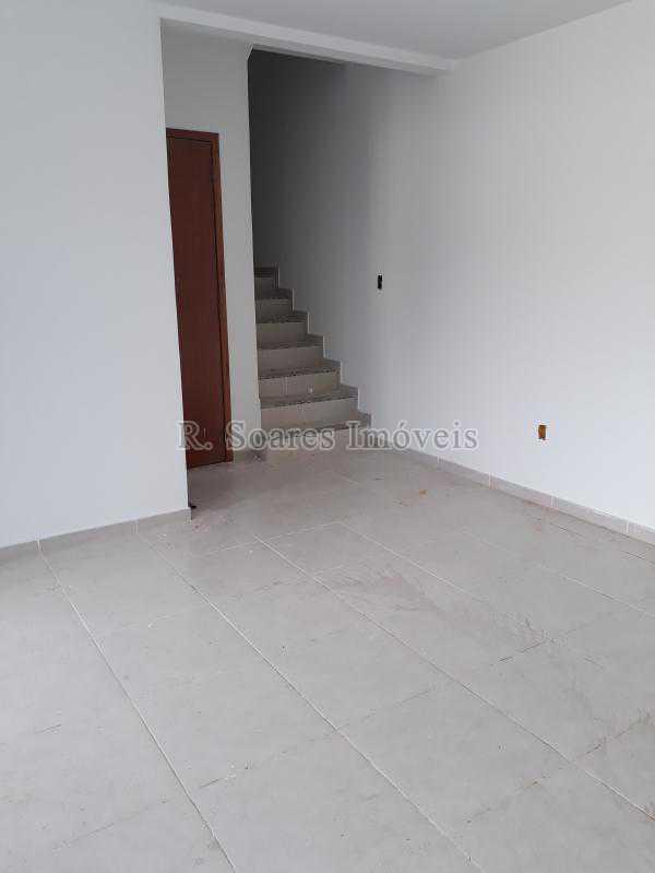 20191017_134232 - Casa em Condomínio à venda Rua Anália Franco,Rio de Janeiro,RJ - R$ 490.000 - VVCN30084 - 16