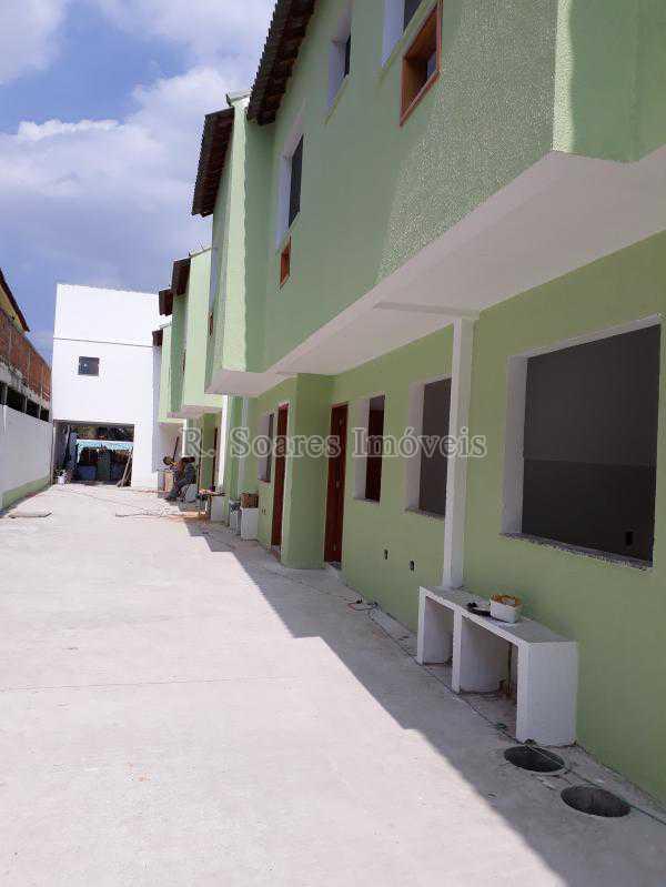 20191017_133824 - Casa em Condomínio à venda Rua Anália Franco,Rio de Janeiro,RJ - R$ 490.000 - VVCN30084 - 3