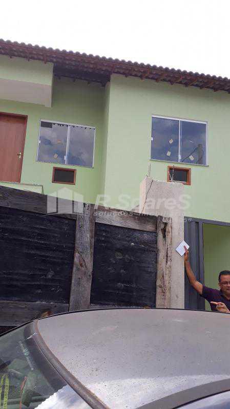 20191209_142727 - Casa em Condomínio à venda Rua Anália Franco,Rio de Janeiro,RJ - R$ 490.000 - VVCN30084 - 1