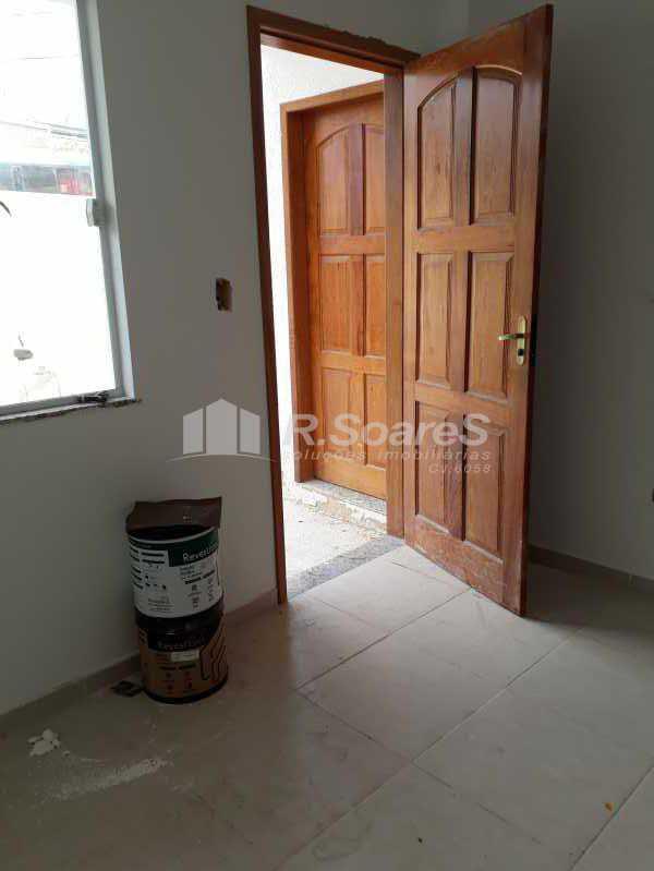 20191017_134241 - Casa em Condomínio à venda Rua Anália Franco,Rio de Janeiro,RJ - R$ 490.000 - VVCN30084 - 17