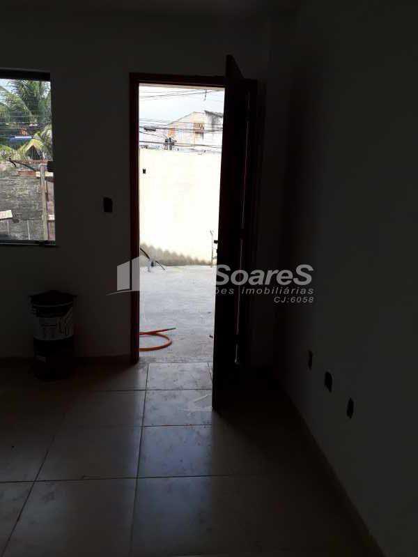 20191017_134322 - Casa em Condomínio à venda Rua Anália Franco,Rio de Janeiro,RJ - R$ 490.000 - VVCN30084 - 18