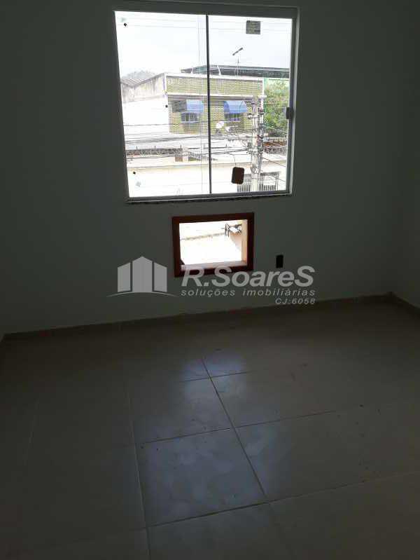 20191017_134452 - Casa em Condomínio à venda Rua Anália Franco,Rio de Janeiro,RJ - R$ 490.000 - VVCN30084 - 19