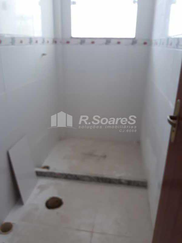 20191017_134501 - Casa em Condomínio à venda Rua Anália Franco,Rio de Janeiro,RJ - R$ 490.000 - VVCN30084 - 21