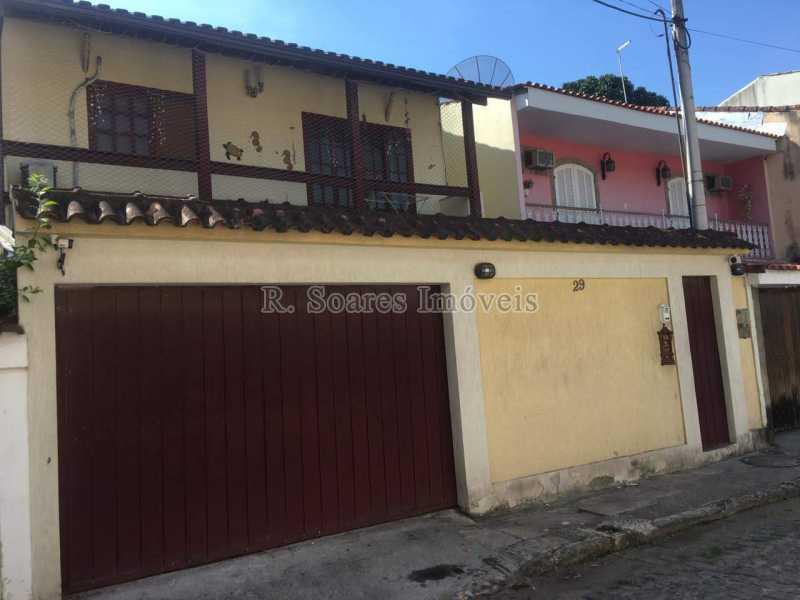 IMG-20191019-WA0032 - Casa 3 quartos à venda Rio de Janeiro,RJ - R$ 325.000 - VVCA30110 - 1
