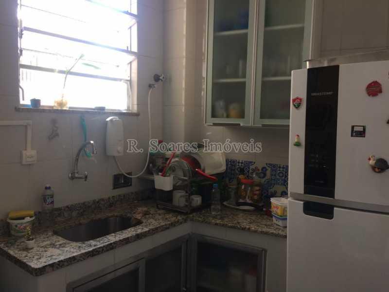 6e0d53b6-e1de-4922-83be-4b2652 - Apartamento à venda Rua Bento Lisboa,Rio de Janeiro,RJ - R$ 600.000 - LDAP10077 - 16