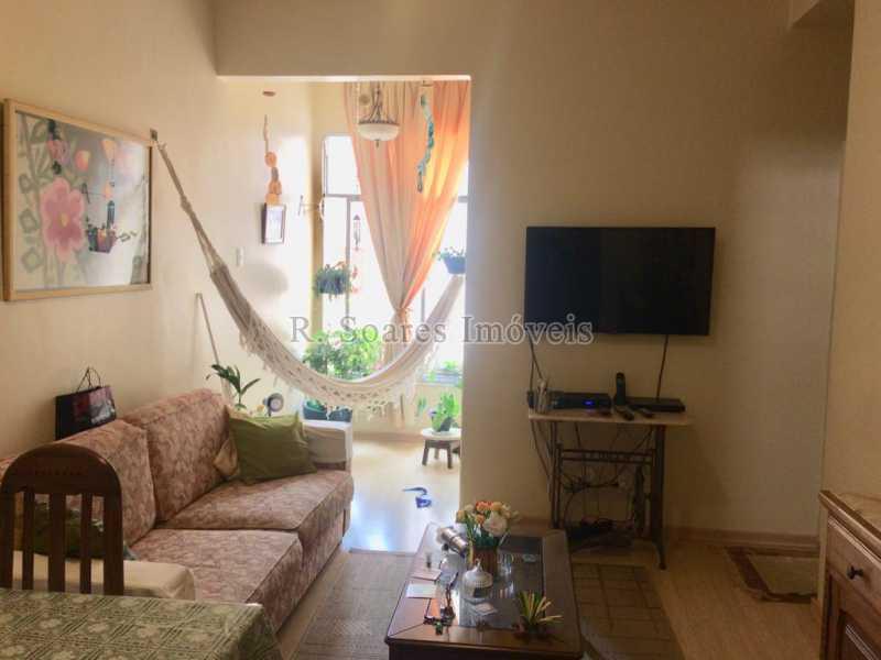 28b395b4-10aa-40e0-8d8c-9acafd - Apartamento à venda Rua Bento Lisboa,Rio de Janeiro,RJ - R$ 600.000 - LDAP10077 - 3