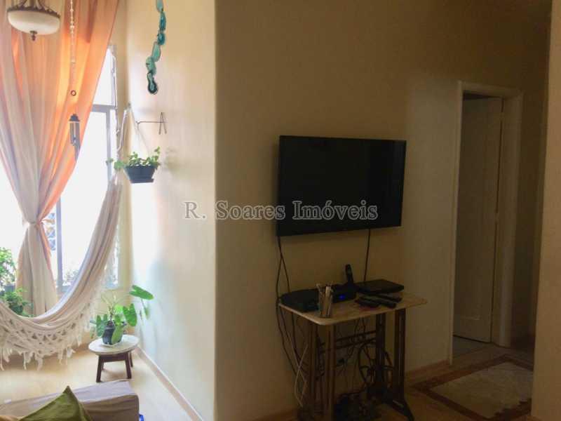 90b4aa0d-e5aa-43ec-a39f-e1c33a - Apartamento à venda Rua Bento Lisboa,Rio de Janeiro,RJ - R$ 600.000 - LDAP10077 - 5