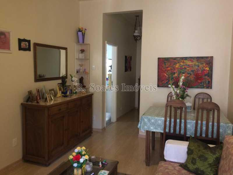 721c6d00-2f2c-4e58-be86-289679 - Apartamento à venda Rua Bento Lisboa,Rio de Janeiro,RJ - R$ 600.000 - LDAP10077 - 1