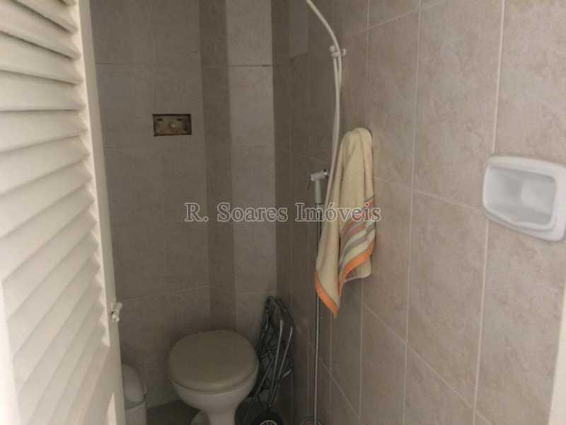 43901ca4-b224-4ac1-9ff9-5b0704 - Apartamento à venda Rua Bento Lisboa,Rio de Janeiro,RJ - R$ 600.000 - LDAP10077 - 21