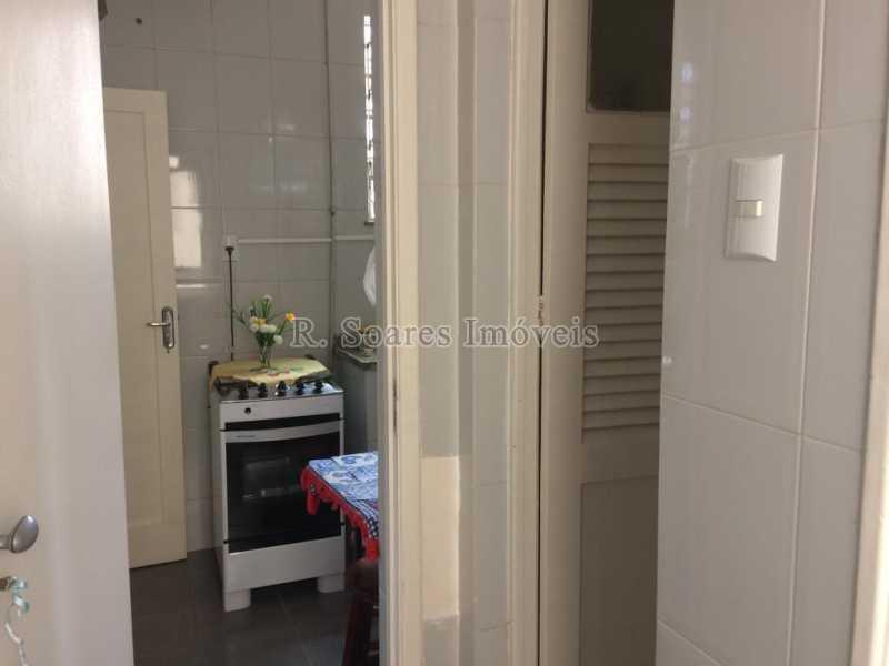 bbb33631-79be-4e2c-bcda-f08a10 - Apartamento à venda Rua Bento Lisboa,Rio de Janeiro,RJ - R$ 600.000 - LDAP10077 - 22