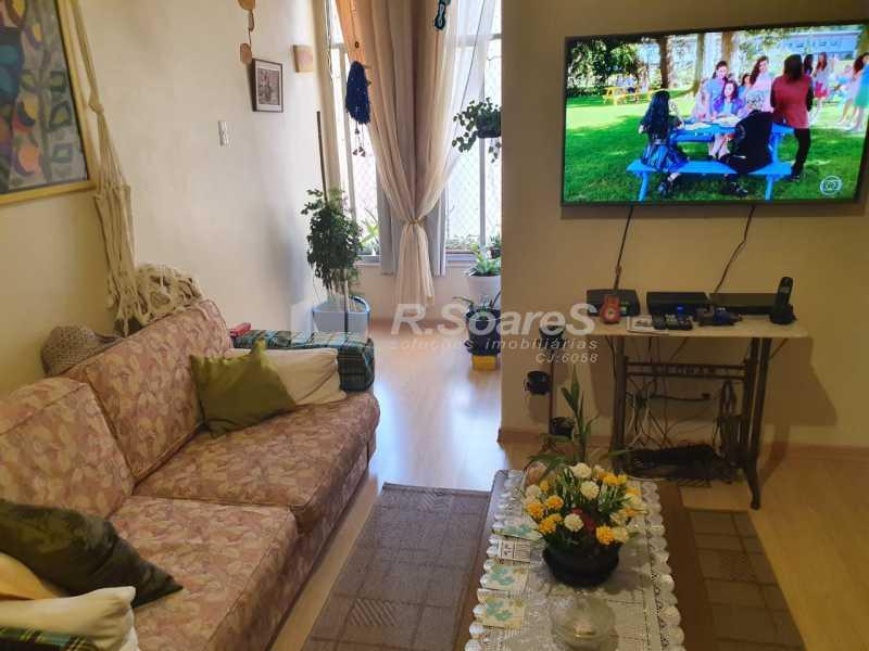 1. - Apartamento à venda Rua Bento Lisboa,Rio de Janeiro,RJ - R$ 600.000 - LDAP10077 - 24