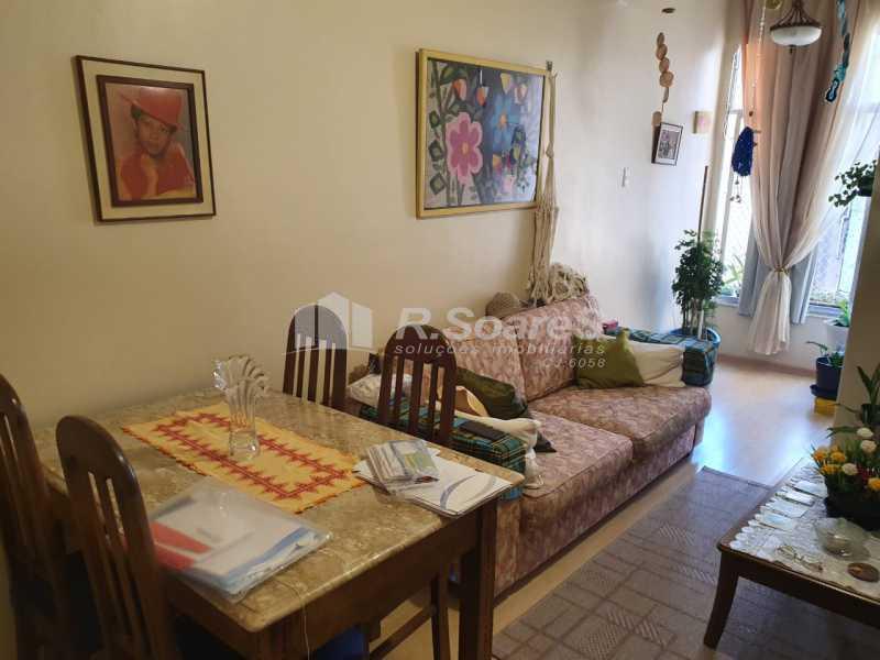 2. - Apartamento à venda Rua Bento Lisboa,Rio de Janeiro,RJ - R$ 600.000 - LDAP10077 - 25