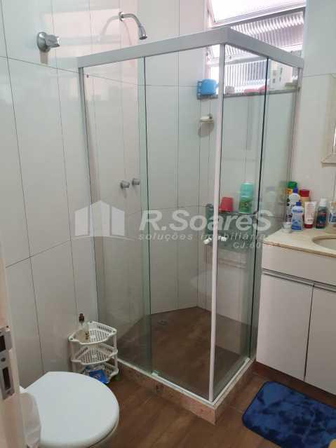 13. - Apartamento à venda Rua Bento Lisboa,Rio de Janeiro,RJ - R$ 600.000 - LDAP10077 - 29