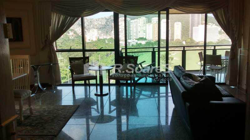 1 - Apartamento 3 quartos à venda Rio de Janeiro,RJ - R$ 2.990.000 - CPAP30343 - 1