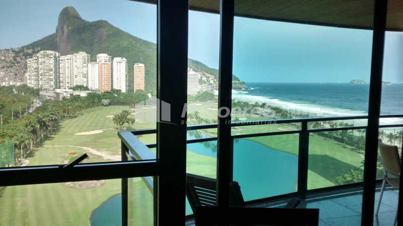 2 - Apartamento 3 quartos à venda Rio de Janeiro,RJ - R$ 2.990.000 - CPAP30343 - 3