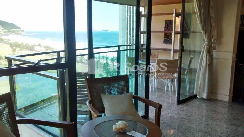 3 - Apartamento 3 quartos à venda Rio de Janeiro,RJ - R$ 2.990.000 - CPAP30343 - 4
